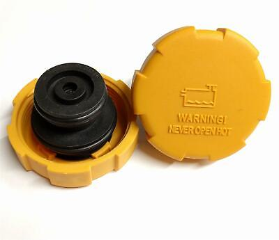 New Radiator Expansion Water Tank Cap For OPEL Signum, Vectra C, Zafira, 1304677