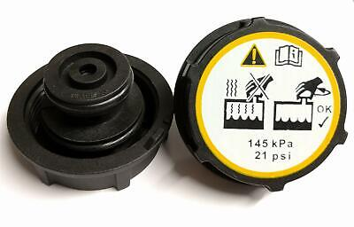 New Radiator Expansion Water Tank Cap For Volvo - 30680002