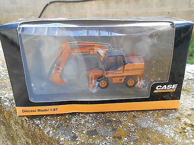 Modellino Movimento Terra - Case Construction 988- Die Cast Scala 1:87