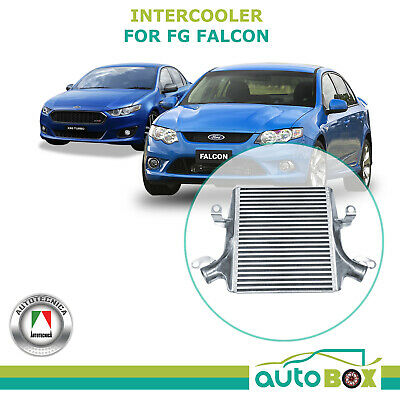 High Performance Intercooler for FG Falcon XR6 Turbo -G6E MKI MKII XR6T