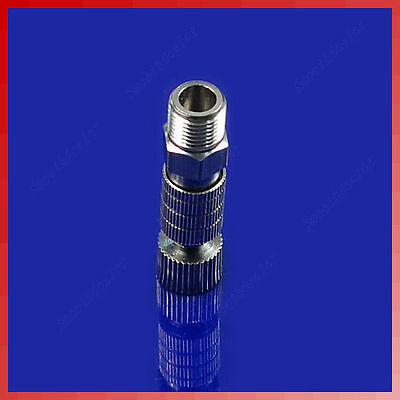 Airbrush Quick Connecter Disconnect Release Coupling Adapter 1/8'' Fittings Part