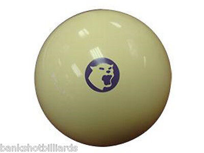 VALLEY Cougar Tournament Magnetic CUE BALL Belgium Aramith Duramith Cueball OEM.