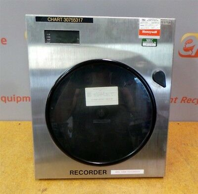 Honeywell DR4500 Chart Recorder DR45AT-1100-00-000-0-2M0000-0