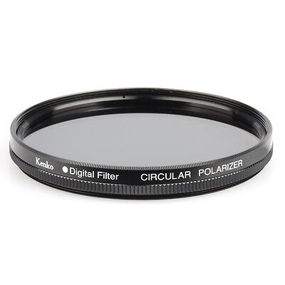 Kenko 72mm Digital E Series Circular Polarising Filter