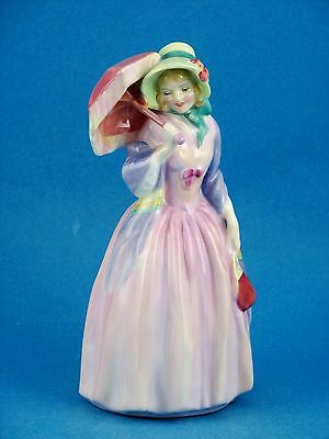 Miss Demure - Retired Figurine by Royal Doulton H.N.1402 (1930-1975)
