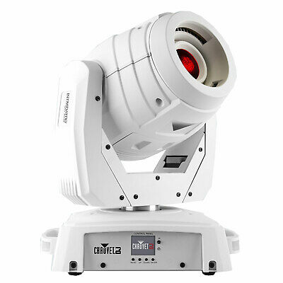Chauvet DJ Intimidator Spot 355 IRC Moving head in White with Remote
