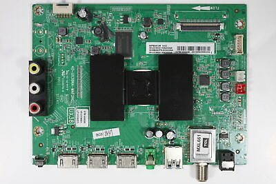 TCL 48FS4690 LVDS Cable (Main Board to Control Board) - $24 99
