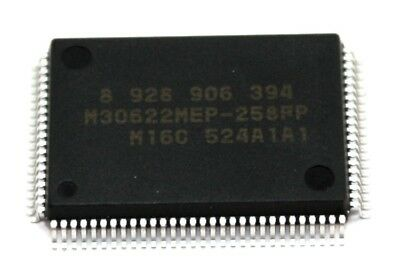 Blaupunkt M30622Mep 258Fp Single-Chip 16-Bit Cmos Microcomputer 8928906394