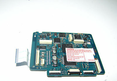 Sony DCR-HC26 HC28 Main Board VC-416 Part REPLACEMENT