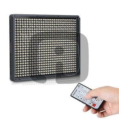 Aputure  HR672C CRI95 Amaran Faro 672 Led Temperatura Colore Regolabile 3200-550