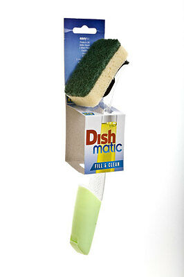 Washing Up Tool Dishmatique Dish Matic Scourer Cleaning Tool Dishmatic