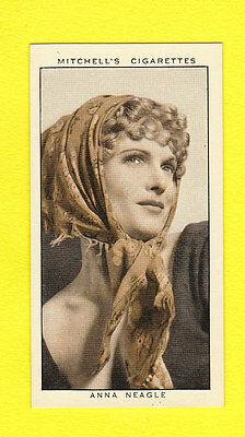 People - Stephen Mitchell & Son - A Gallery Of 1935 -  Anna  Neagle  - 1936