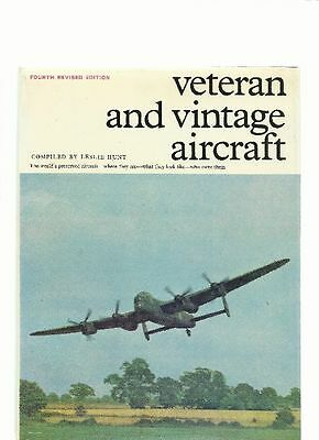 Leslie Hunt : Veteran And Vintage Aircraft  (Sz3O2)