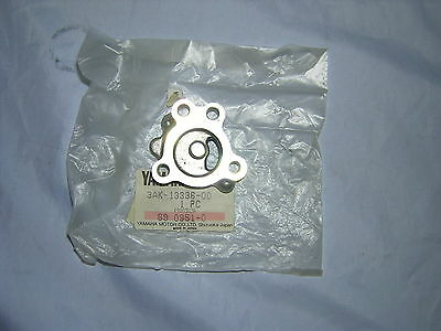 TZ250 W/A 1989-1990 Oil Pump Roter Housing . Genuine Yamaha New