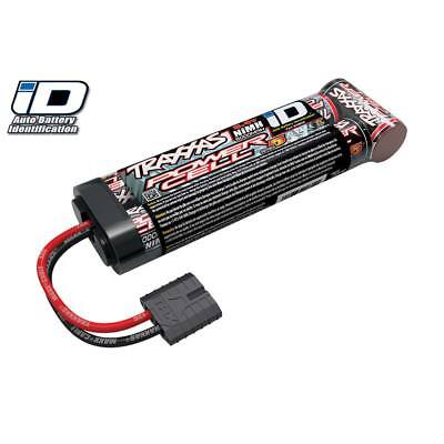 Traxxas 2960X Series 5 7-Cell 8.4V 5000mAh Flat NiMH Battery w/iD Connector