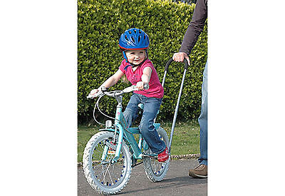Balance Bike Buddy - Learn To Ride Without Stabilisers  Fits All Kids Cycles