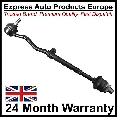 Tie Track Cross Rod assembly Complete RIGHT BMW 32111125187