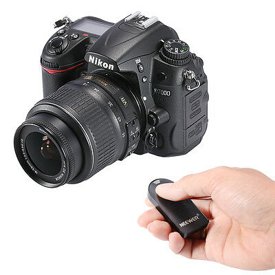 ML-L3 IR Wireless Remote Control For NIKON D4 D7100 D5200