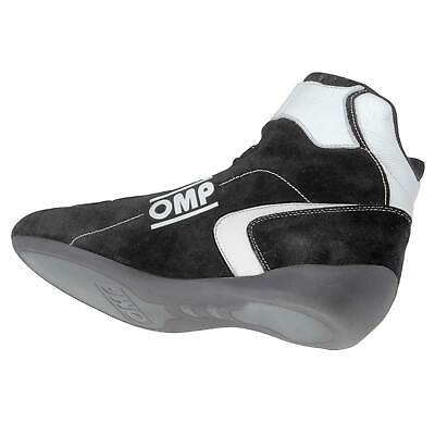 OMP First S FIA Approved Racing-Rally-Race-Driving Boots