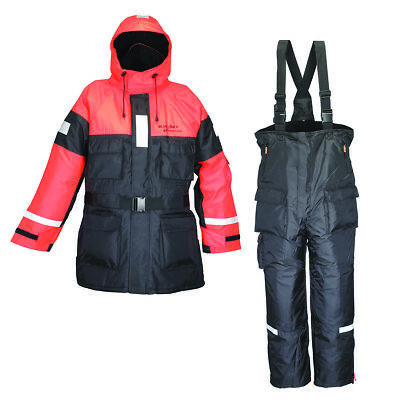Blue Sky Floatinganzug - Flotation Suit Gr. XXL -  ISO-Norm