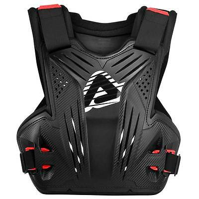 Acerbis Impact MX Motocross Enduro Chest Roost Protector Body Armour Protection