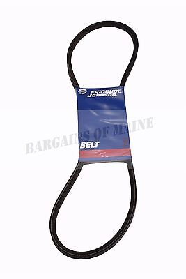 Genuine Bombardier Johnson Evinrude Stern Drive V-Belt 3852336 NEW