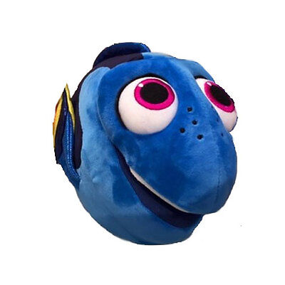 TY Beanie Buddy - DORY the Blue Tang (Disney Finding Dory) (Medium - 9 in) MWMTs