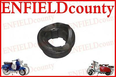 NEW LAMBRETTA GENUINE FRONT SPROCKET SLIDING DOG GP TV LI SX S SERIES @ ECspares