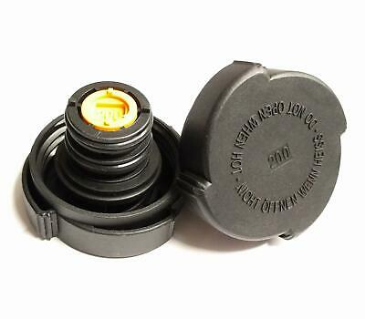 New Radiator Expansion Water Tank Cap For BMW Series 8 (E31), X3 (E83), X5 (E53)