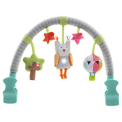 Taf Toys Musical Arch-Owl NEW