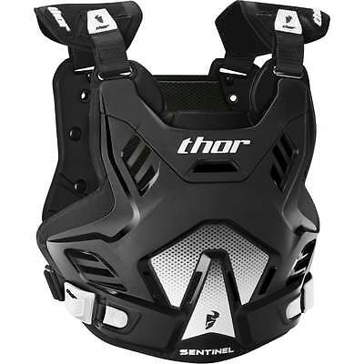 Thor Adults Mens Sentinel GP Motocross MX Enduro Off Road Protector Body Armour
