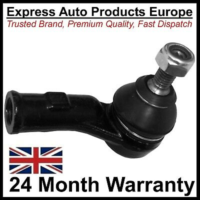 Track Tie Rod End LEFT Outer Ford Fiesta MK4 Puma Courier