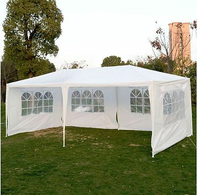Large 20x10 Outdoor Canopy Wedding Party Reception Cater Event Lawn