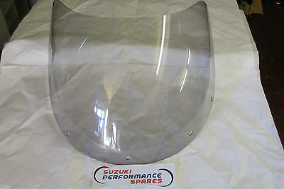 Suzuki GSXR1100 g/h/j slabside new standard light tinted screen blade,