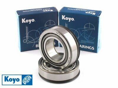 BMW R100 S 1000 1976 - 1980 Tapered Steering Head Stem Bearing & Seal Kit