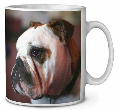AD-FBD3MG Black French Bulldog Coffee//Tea Mug Christmas Stocking Filler Gift Id