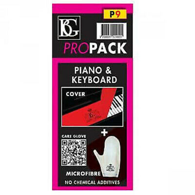 BG P9 Pro Pack for Piano