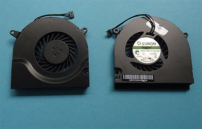 "Lüfter APPLE Macbook Pro A1278 13"" Unibody Cooling CPU FAN Kühler DC5V 2,0W"