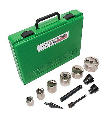 Greenlee 7907Sbsp 1/2-2 Ms Speed Punch Kit Without Driver