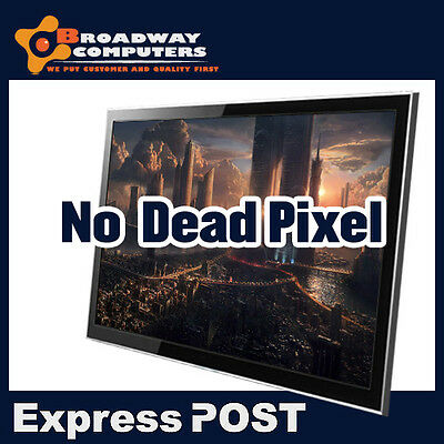 """17.3"""" LED LCD Screen For HP Probook 4710 4710s 4720s 4730S 4740S"""