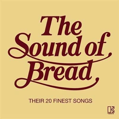 Bread - The Sound Of Bread NEW CD