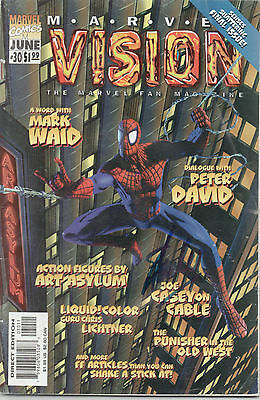 SPIDERMAN personally signed MARVEL comic - STAN LEE