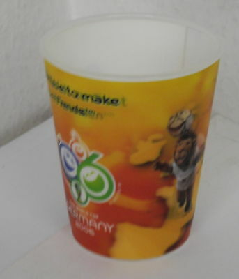 Kalfany Trinkbecher - Collection Cup - WM Germany 2006
