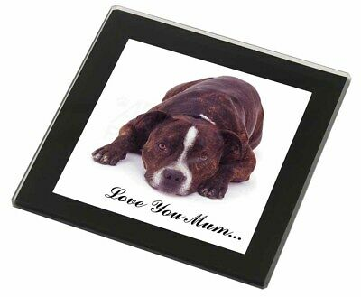 Staffie+Rose /'Love You Mum/' Christmas Tree Bauble Decoration Gift AD-SBT6RlymCB