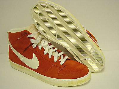 cheap for discount e0680 a9c17 NEW Mens NIKE DUNK High AC 398263 801 DARK COPPER Sneakers Shoes Deadstock