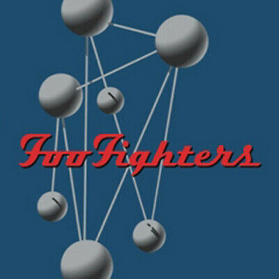 Foo Fighters - Colour & The Shape [Vinyl New]
