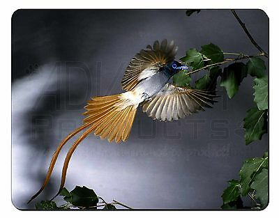 Humming Bird Computer Mouse Mat Christmas Gift Idea, AB-91M