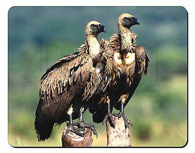 Vultures on Watch Computer Mouse Mat Christmas Gift Idea, AB-92M
