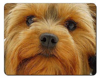 Yorkshire Terrier Dog Computer Mouse Mat Christmas Gift Idea, AD-Y10M