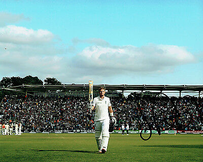 Joe ROOT Signed Autograph 10x8 England Yorkshire Cricket Photo A AFTAL COA